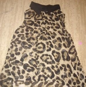 Tops - Womens size 11 top